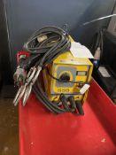 Taylor Stud Welding Systems Ltd, Studfast 66/1 Machine. Serial No: 200/2395/04