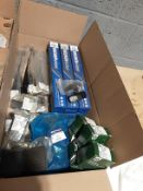 """Quantity of 13"""" Wiper blades - Wiper Arm Assembly - Washer Jets - Fuel Filler Caps"""