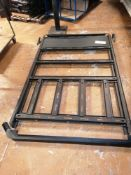 Part Complete Paranoid Roof Rack - Believe for Defender 90