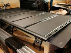 Part Complete Paranoid Roof Rack - Believe for Defender 110/130