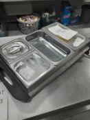 Cook Professional Buffet Warmer