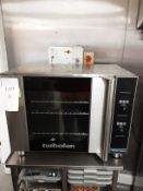 Blueseal turbo fan asssised oven