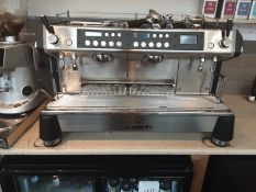 Conti Monte Carlo Coffee Machine