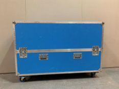 Single Flightcase for Lot 10 - 1505 x 1030 x 390mm