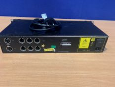 Tecpro Communication System Master Station MS721