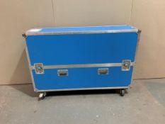 Single Flightcase for Lot 9 - 1505 x 1030 x 390mm