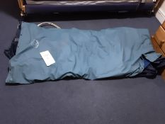Inflatable Bed & 2 x Pumps with Essential 418