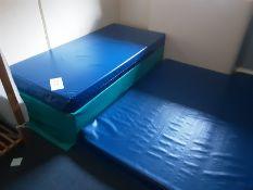 4: Blue Large Waterproof Mattresses 7: Green Large Waterproof Mattresses