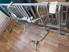 Linak Motorised Bed Frame (Single)