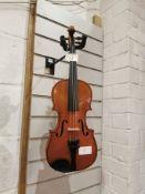 Fine German Violin