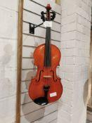 """16"""" Viola Violin RRP £495"""