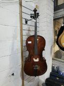 Hauer 1/4 Cello RRP £225