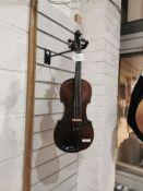 Tryolean Violin RRP £1095