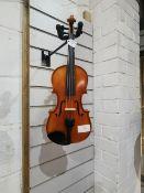 Vivene 1/4 Violin