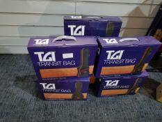 TGI Transit Gigbag Various Sizes
