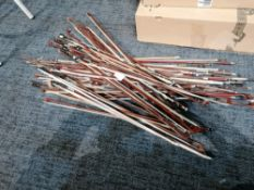 Used Instrument Bows