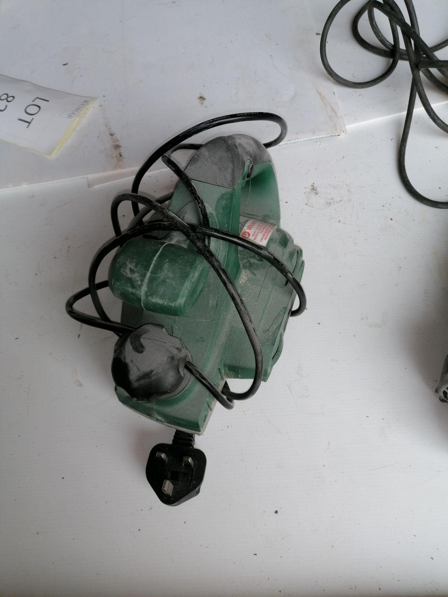 Hitachi Grinder 12SR3 Electric Grinder - Image 5 of 6