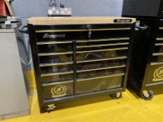 Limited Edition Snap On Tool Chest