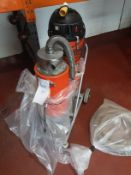 Cyclonic TV50 Dust Collector/Bagger 110v