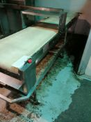 Cresta Electric Bread Plant Finishing Table Can be used in conjunction with Lot 86