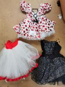 30+ Estimated dance dresses and skirts in a variety of sizes and designs