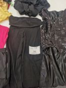 100pc Childrens clothes including dresses,trousers,catsuits,leotards.Various sizes and designs