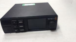 Blackmagicdesign Teranex Mini SDI DA 12G - including Smart Panel