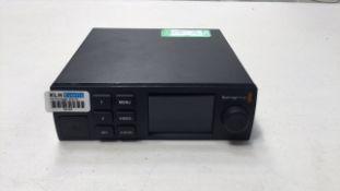 Blackmagicdesign Teranex Mini HDMI to SDI 12G - including Smart Panel