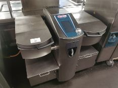 Rational vario cooking centre VCC112 standard with