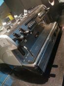 Caffe D'Autone Exspresso Italiano Coffee Machine