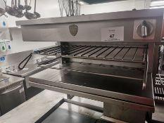 Charvet pro series salamander W80cm D46cm H42cm -