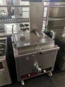 Charvet pro series jacket boiler Model pro 800 - 6