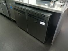 Foster HR 360 Refrigerator Under counter Cabinet S