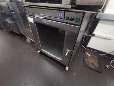 Hobart proofer oven Model HP 20S Serial No SN11455