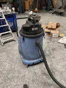 Numatic WV188DH-2 1000w Vacuum, IPX4.