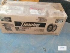 48 x Tiewire reels TW1525