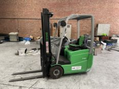 Cesab B315 Electric Fork Truck