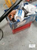 Mixed plumbing related consumables
