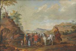 Godfrey Kneller, 1646 Lübeck - 1723 London