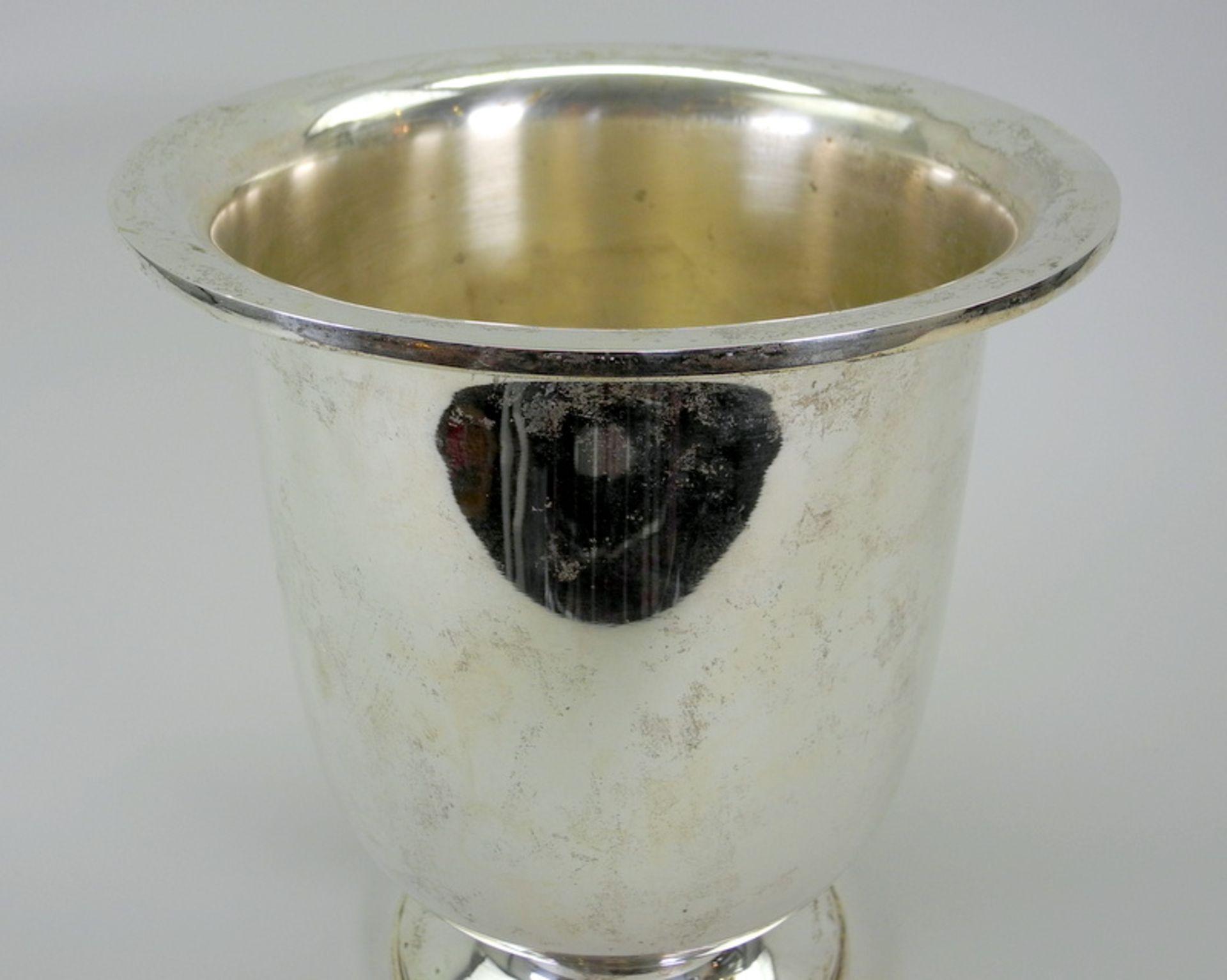 Silber-Kandelaber - Image 7 of 8