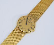 Chopard, Edle Armbanduhr
