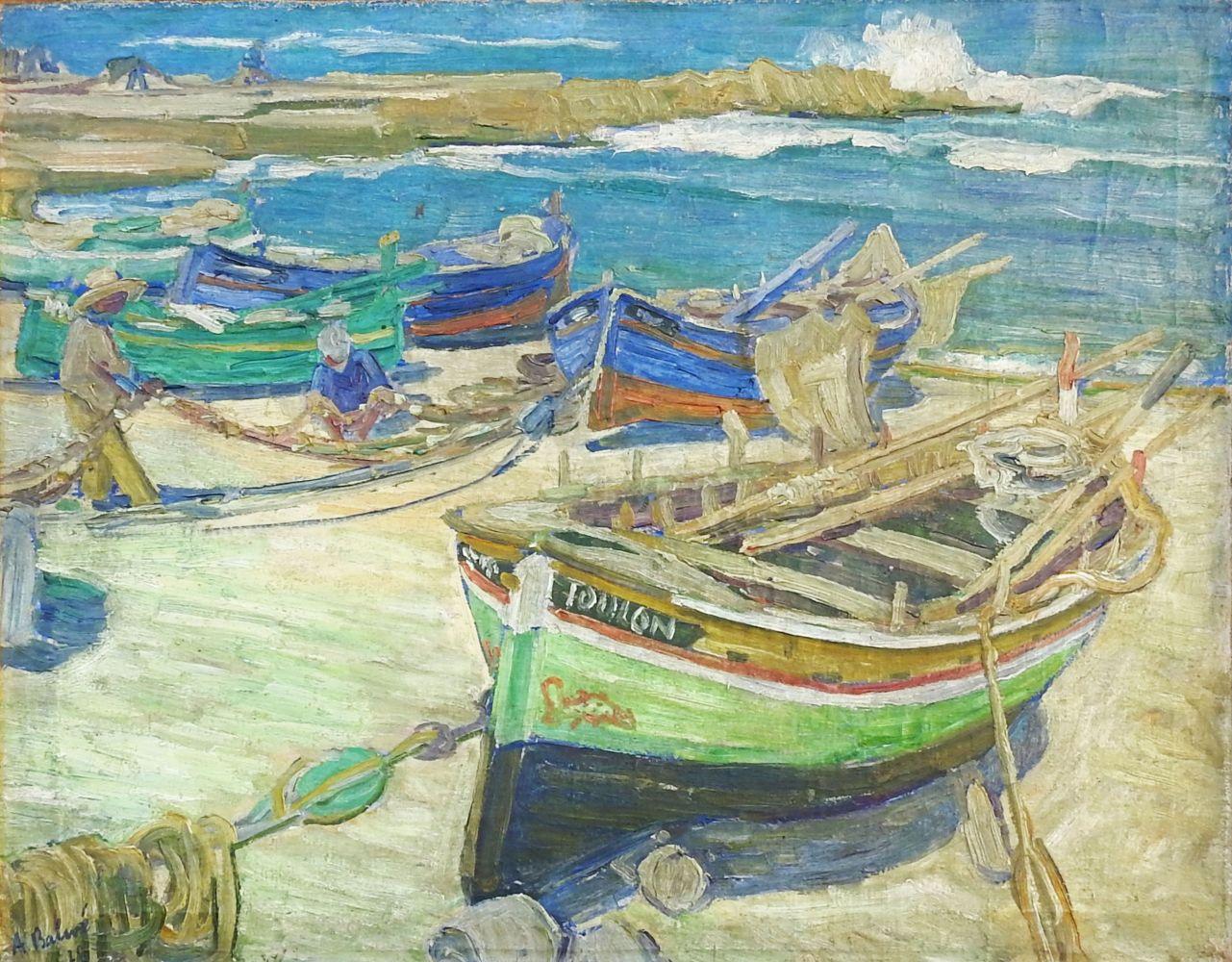 Summer Fine Art Auction