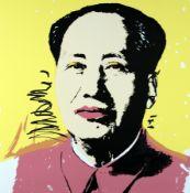 Warhol, Nach Andy: Mao