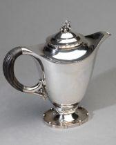 Georg Jensen Silver coffeepot Mod. 71A