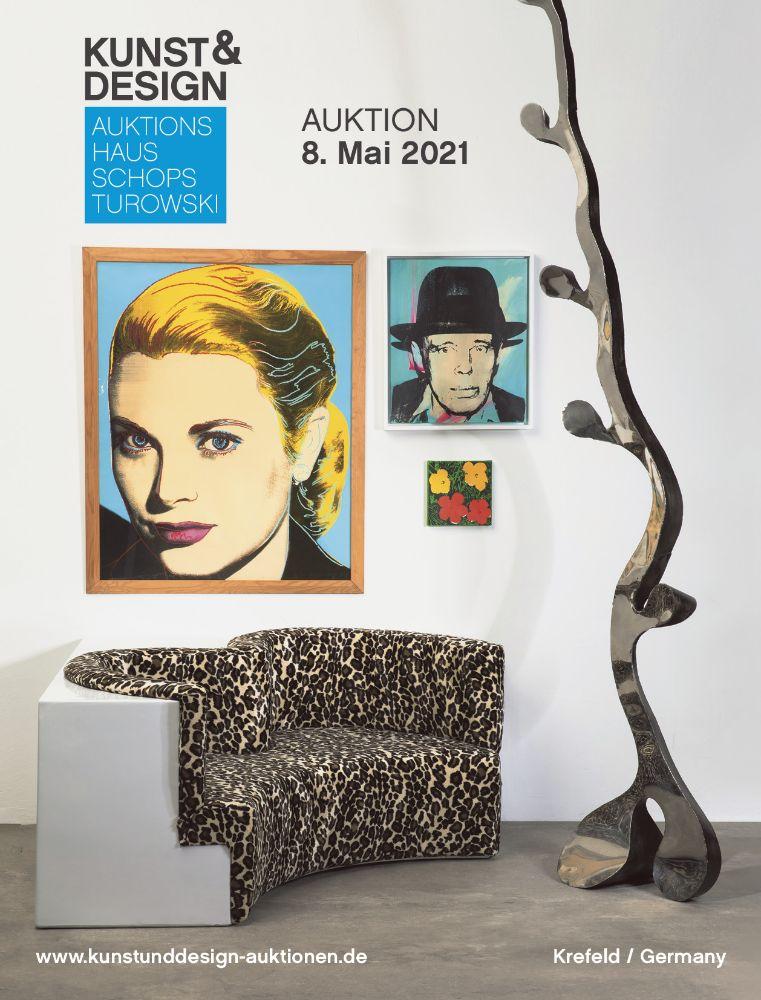 Kunst, Antiquitäten, Design