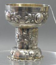 Silberschälchen