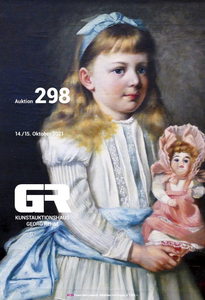 298. Art & Antiques Auction