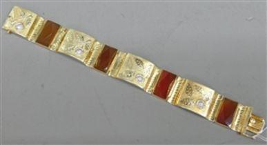 Armband, um 1900