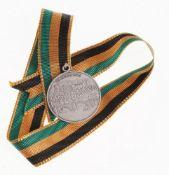 Studentische MedailleMedaille mit Ansicht Heidelbergs sowie ums. Landeswappen Baden-Württemb