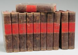 """""""Schillers sämmtliche Werke""""in zwölf Bänden. Stuttgart und Tübingen, Cotta, 1838. Bd. 2-1"""
